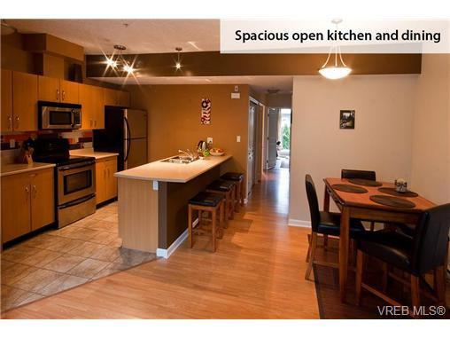 Photo 5: Photos: 104 2747 Jacklin Road in VICTORIA: La Langford Proper Condo Apartment for sale (Langford)  : MLS®# 333113