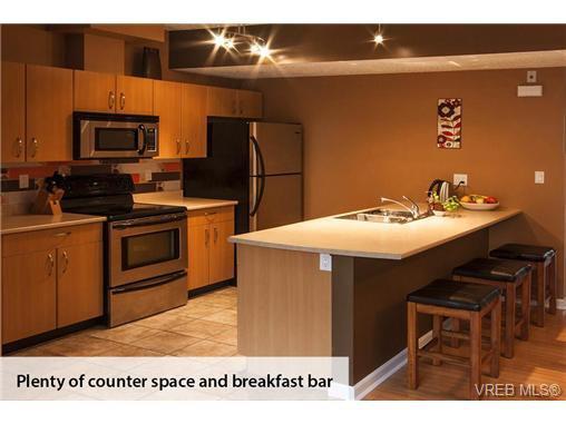 Photo 6: Photos: 104 2747 Jacklin Road in VICTORIA: La Langford Proper Condo Apartment for sale (Langford)  : MLS®# 333113