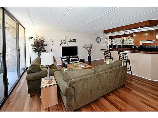 Main Photo: DOWNTOWN Condo for sale : 1 bedrooms : 1333 8th Avenue #302 in San Diego