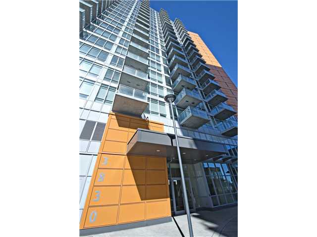 Main Photo: 1610 3830 Brentwood Road in : Brentwood_Calg Condo for sale (Calgary)  : MLS®# C3608143