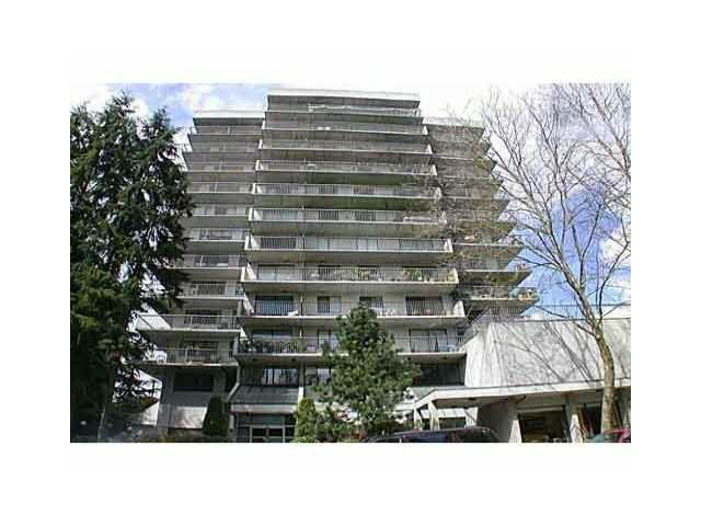 Main Photo: 404 150 E 15TH Street in North Vancouver: Central Lonsdale Condo for sale : MLS®# V1064437