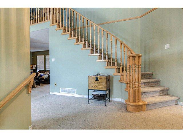 Main Photo: 787 CITADEL Drive in Port Coquitlam: Citadel PQ House for sale : MLS®# V1088336
