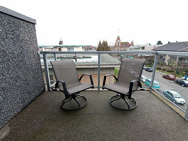 Photo 9: Photos: 3098 QUEBEC ST in Vancouver: Mount Pleasant VE Townhouse for sale (Vancouver East)  : MLS®# V1032344