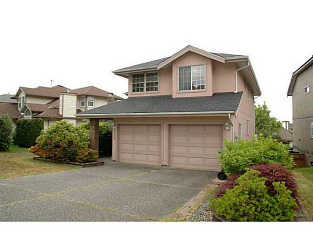 "Main Photo: 1218 CONFEDERATION Drive in Port Coquitlam: Citadel PQ House for sale in ""CITADEL HEIGHTS"" : MLS®# V1127729"
