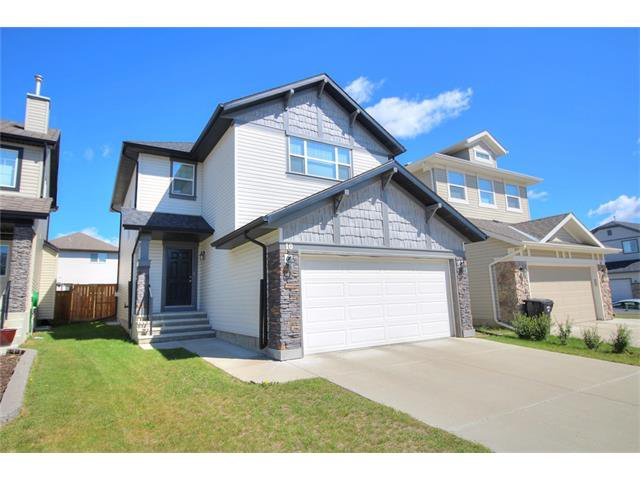 Main Photo: 10 EVERGLEN Crescent SW in Calgary: Evergreen House for sale : MLS®# C4024878
