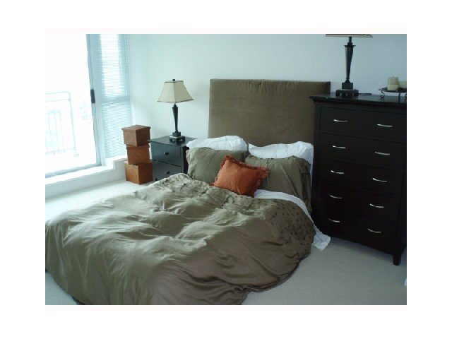 Photo 5: Photos: 705 188 E ESPLANADE STREET in : Lower Lonsdale Condo for sale (North Vancouver)  : MLS®# V848019