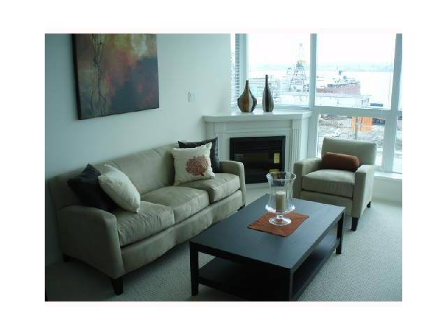 Photo 3: Photos: 705 188 E ESPLANADE STREET in : Lower Lonsdale Condo for sale (North Vancouver)  : MLS®# V848019