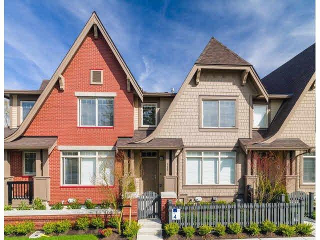 "Main Photo: 16507 24A Avenue in Surrey: Grandview Surrey Condo for sale in ""HYCROFT"" (South Surrey White Rock)  : MLS®# R2020878"
