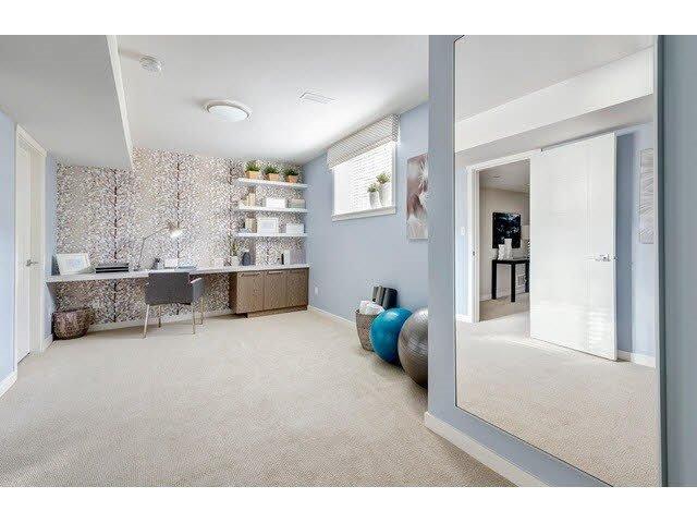 """Photo 6: Photos: 16507 24A Avenue in Surrey: Grandview Surrey Condo for sale in """"HYCROFT"""" (South Surrey White Rock)  : MLS®# R2020878"""