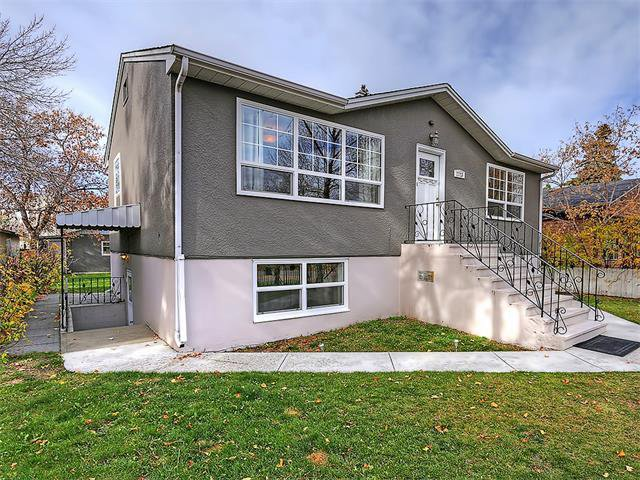 Main Photo: 2723 16A Street SE in Calgary: Inglewood House for sale : MLS®# C4043491
