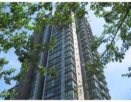Photo 2: Photos: 2508 1068 HORNBY Street in Vancouver West: Downtown VW Home for sale ()  : MLS®# V659958