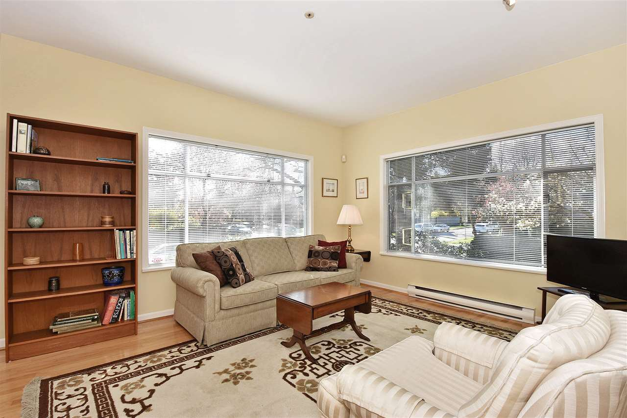 """Photo 3: Photos: 1903 W 14TH Avenue in Vancouver: Kitsilano Townhouse for sale in """"KITSILANO"""" (Vancouver West)  : MLS®# R2051736"""