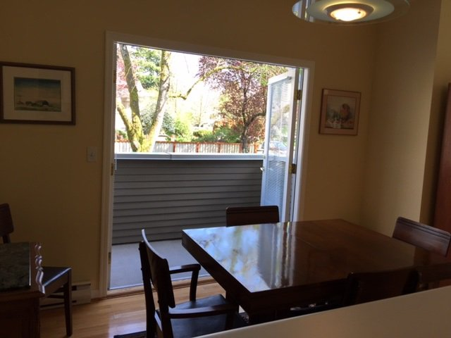 """Photo 16: Photos: 1903 W 14TH Avenue in Vancouver: Kitsilano Townhouse for sale in """"KITSILANO"""" (Vancouver West)  : MLS®# R2051736"""