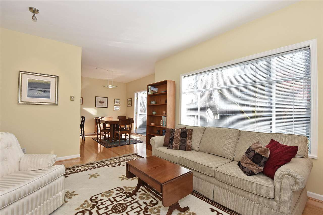 """Photo 4: Photos: 1903 W 14TH Avenue in Vancouver: Kitsilano Townhouse for sale in """"KITSILANO"""" (Vancouver West)  : MLS®# R2051736"""