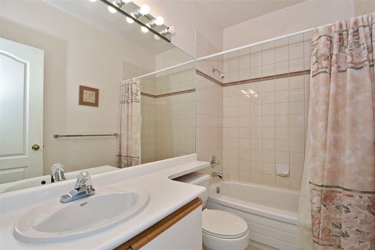 """Photo 9: Photos: 1903 W 14TH Avenue in Vancouver: Kitsilano Townhouse for sale in """"KITSILANO"""" (Vancouver West)  : MLS®# R2051736"""