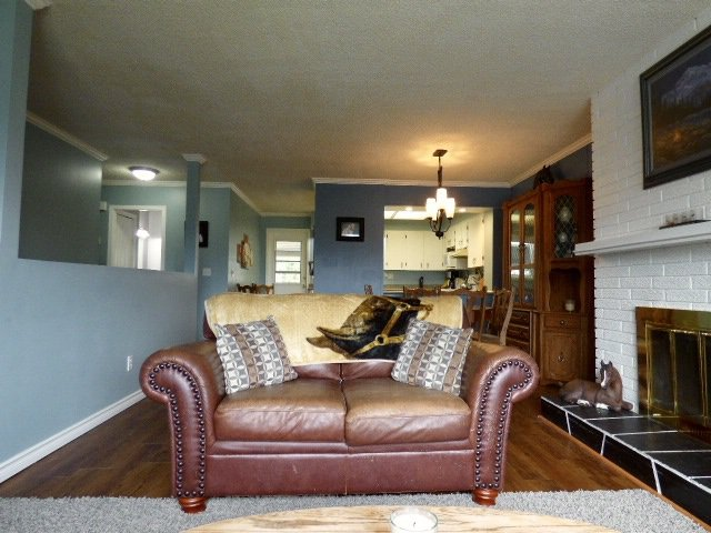Photo 6: Photos: 2 9622 PAULA Crescent in Chilliwack: Chilliwack E Young-Yale 1/2 Duplex for sale : MLS®# R2078919