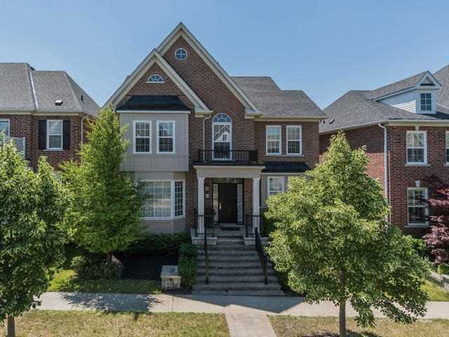 Main Photo: 65 The Fairways in Markham: Angus Glen House (2-Storey) for sale : MLS®# N3549057