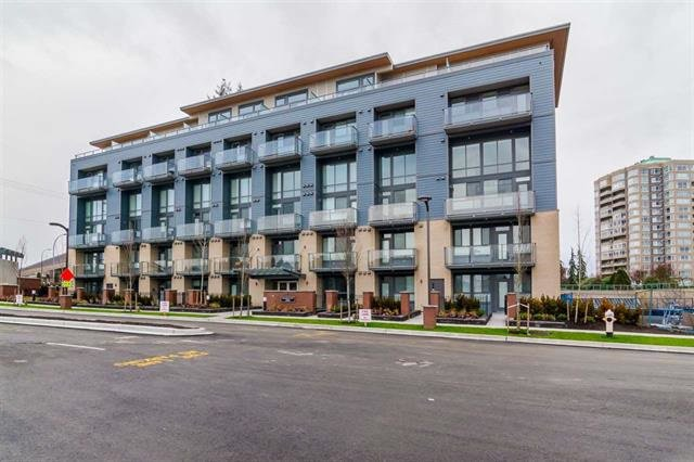 "Main Photo: 507 3090 GLADWIN Road in Abbotsford: Abbotsford West Condo for sale in ""Hudson's Loft"" : MLS®# R2128544"