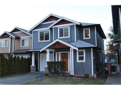 Main Photo: 3354 Langrish Mews in VICTORIA: La Walfred Single Family Detached for sale (Langford)  : MLS®# 373101
