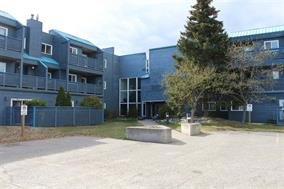 Main Photo: 321 3033 OSPIKA Boulevard in Prince George: Carter Light Condo for sale (PG City West (Zone 71))  : MLS®# R2137642