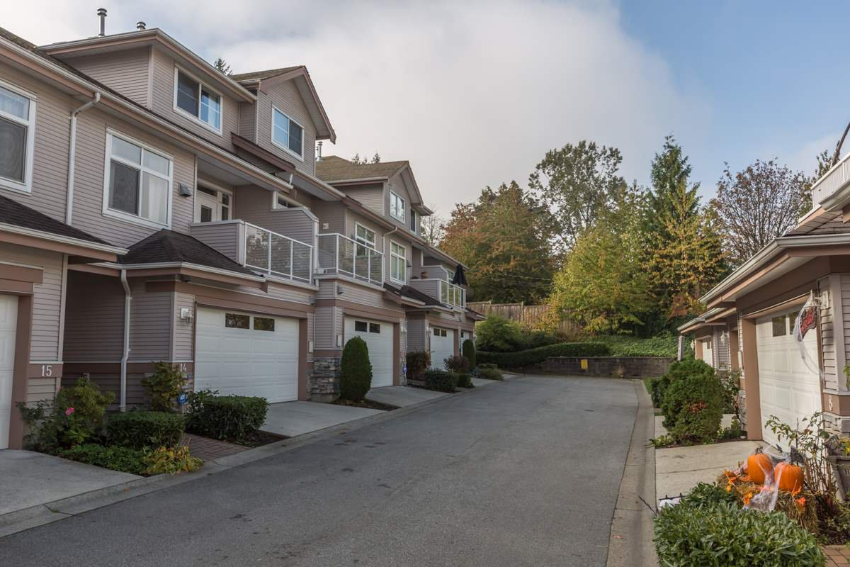 Main Photo: 14 11860 RIVER ROAD in : Royal Heights Townhouse for sale : MLS®# R2003214
