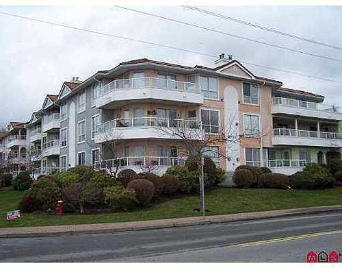 Main Photo: 308 15875 MARINE Drive in South Surrey White Rock: Home for sale : MLS®# F2703593