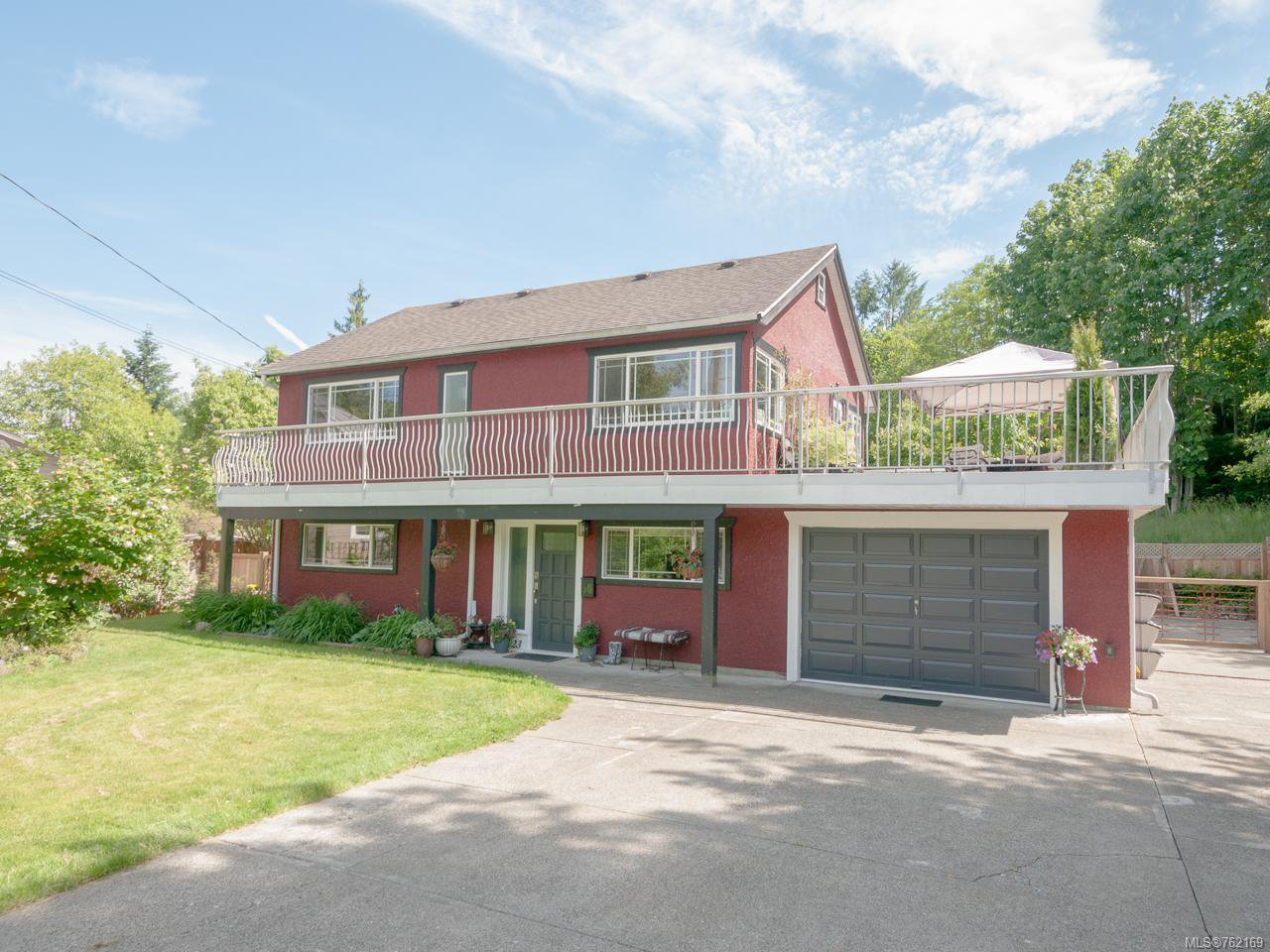 Main Photo: 1823 O'LEARY Avenue in CAMPBELL RIVER: CR Campbell River West House for sale (Campbell River)  : MLS®# 762169
