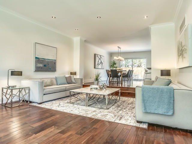 Photo 3: Photos: 98 Edenbridge Drive in Toronto: Edenbridge-Humber Valley House (2-Storey) for sale (Toronto W08)  : MLS®# W3877714