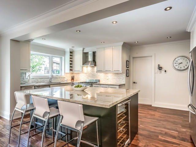 Photo 6: Photos: 98 Edenbridge Drive in Toronto: Edenbridge-Humber Valley House (2-Storey) for sale (Toronto W08)  : MLS®# W3877714