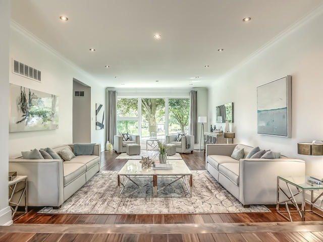 Photo 4: Photos: 98 Edenbridge Drive in Toronto: Edenbridge-Humber Valley House (2-Storey) for sale (Toronto W08)  : MLS®# W3877714