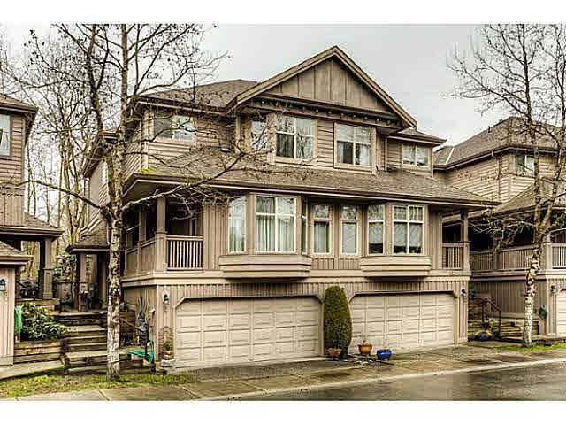 Main Photo: 33 8868 16TH AVENUE in : The Crest Townhouse for sale : MLS®# R2026898
