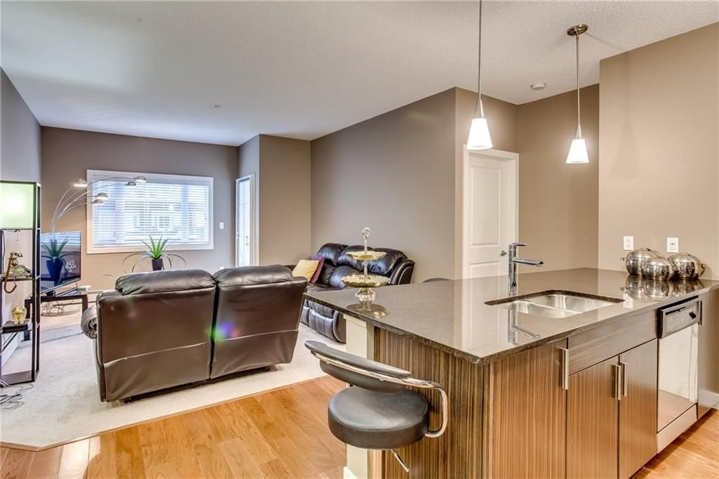 Photo 2: Photos: 336 23 MILLRISE Drive SW in Calgary: Millrise Condo for sale : MLS®# C4183839