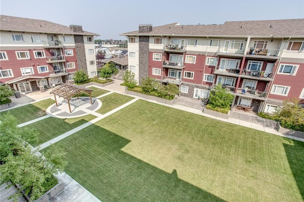 Photo 31: Photos: 336 23 MILLRISE Drive SW in Calgary: Millrise Condo for sale : MLS®# C4183839