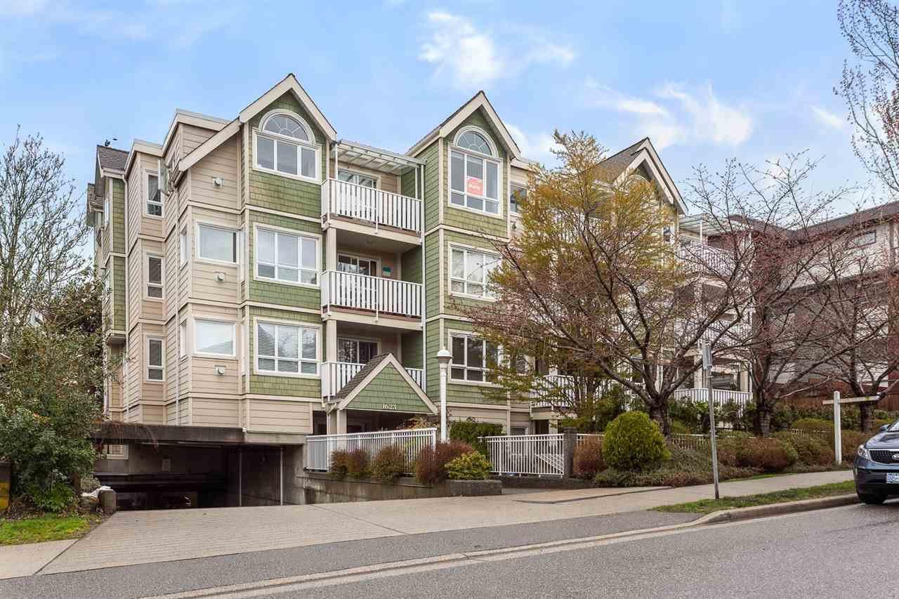 "Main Photo: 204 1623 E 2ND Avenue in Vancouver: Grandview VE Condo for sale in ""GRANDVIEW MANOR"" (Vancouver East)  : MLS®# R2270198"