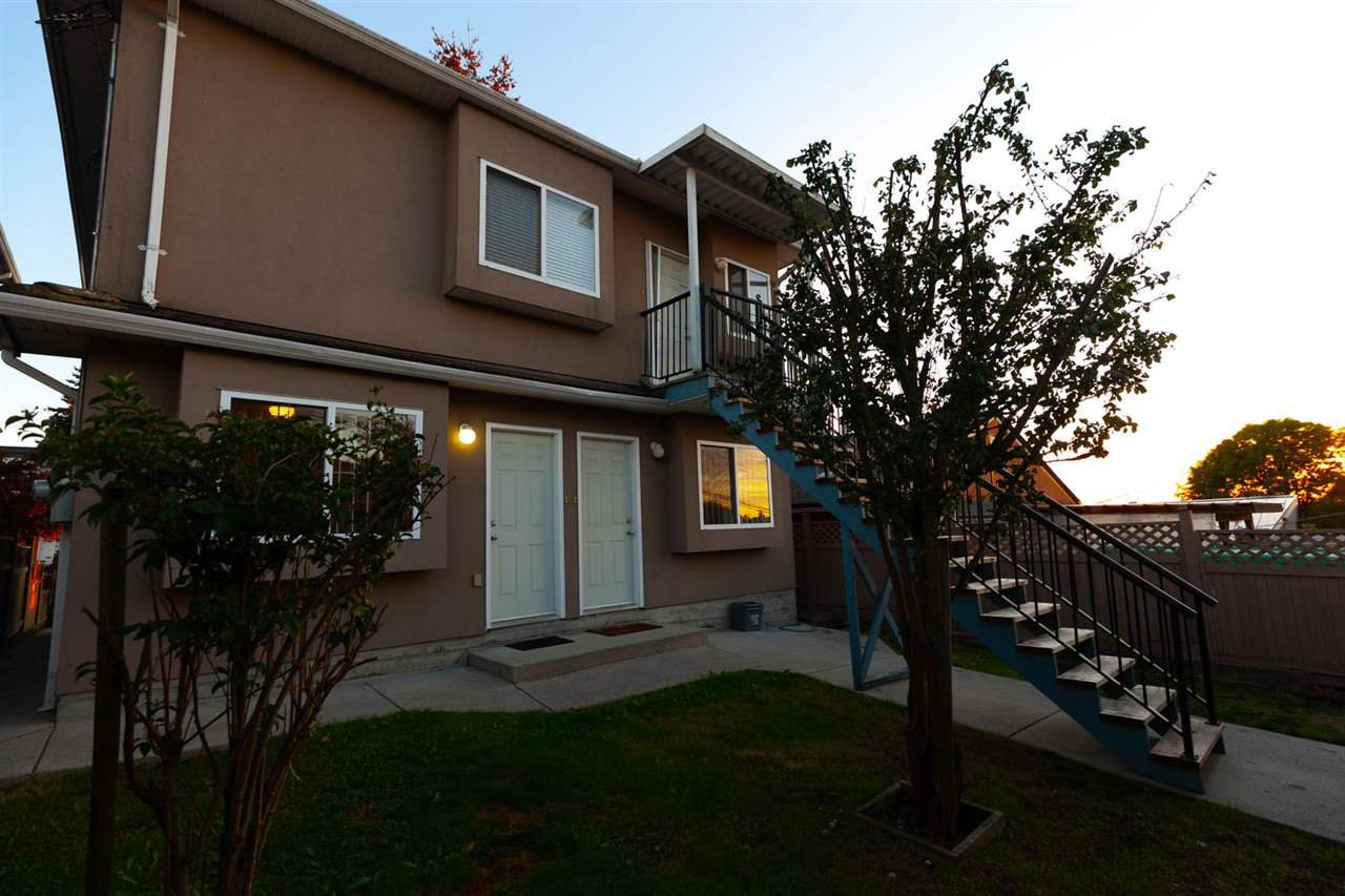 Photo 13: Photos: 1583 EAST 41ST Avenue in Vancouver: Knight House for sale (Vancouver East)  : MLS®# R2308013
