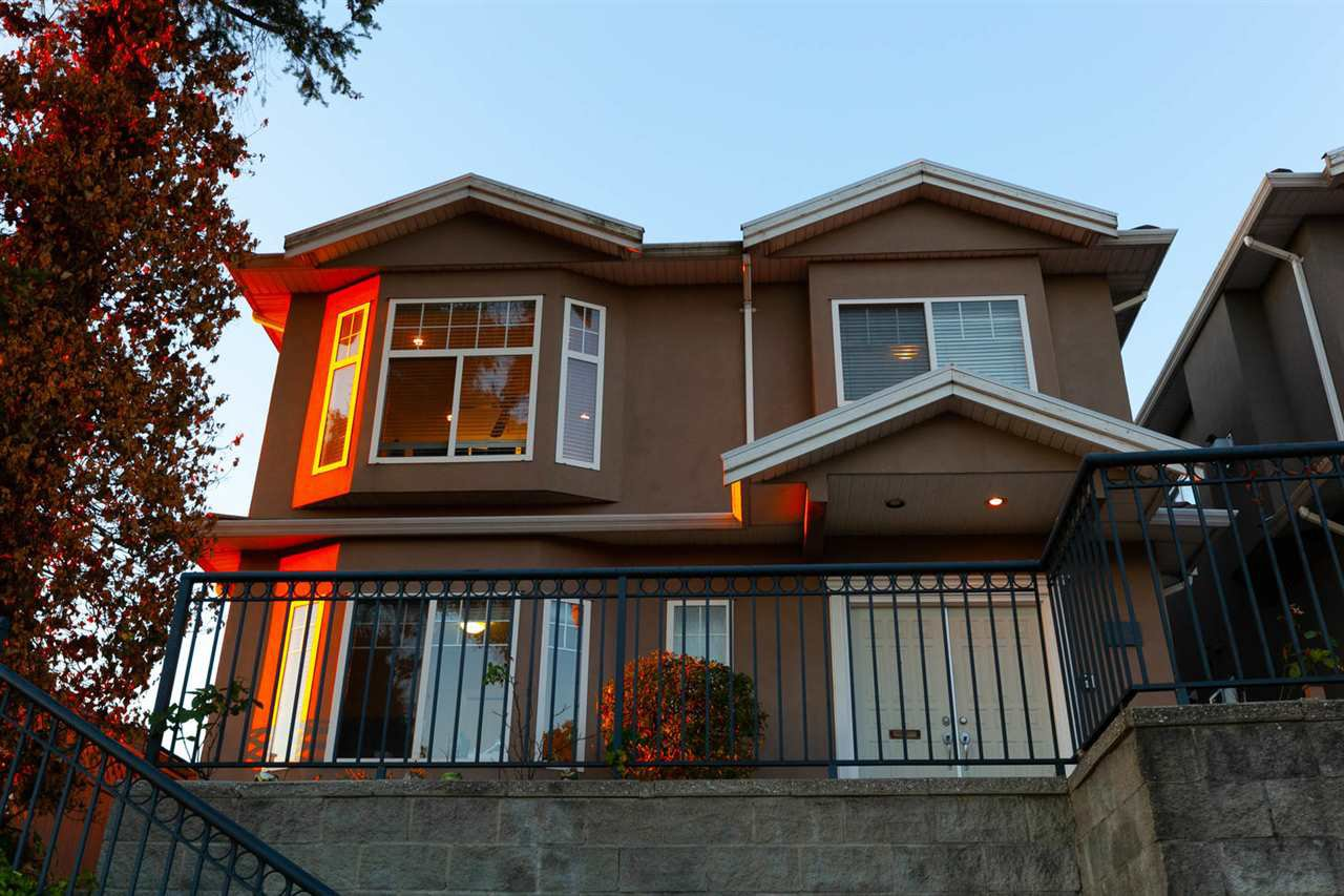 Main Photo: 1583 EAST 41ST Avenue in Vancouver: Knight House for sale (Vancouver East)  : MLS®# R2308013