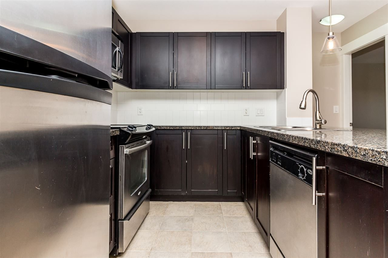 """Photo 7: Photos: 414 12283 224TH Street in Maple Ridge: East Central Condo for sale in """"THE MAXX"""" : MLS®# R2309485"""