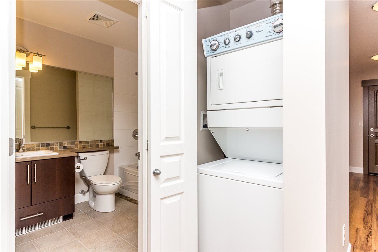 """Photo 18: Photos: 414 12283 224TH Street in Maple Ridge: East Central Condo for sale in """"THE MAXX"""" : MLS®# R2309485"""
