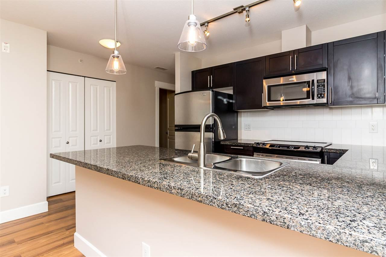 """Photo 6: Photos: 414 12283 224TH Street in Maple Ridge: East Central Condo for sale in """"THE MAXX"""" : MLS®# R2309485"""