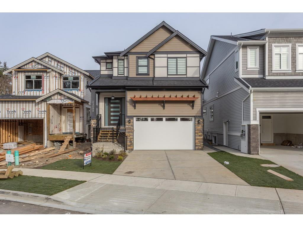 Main Photo: 23099 134 Loop in Maple Ridge: Silver Valley House for sale : MLS®# R2338742