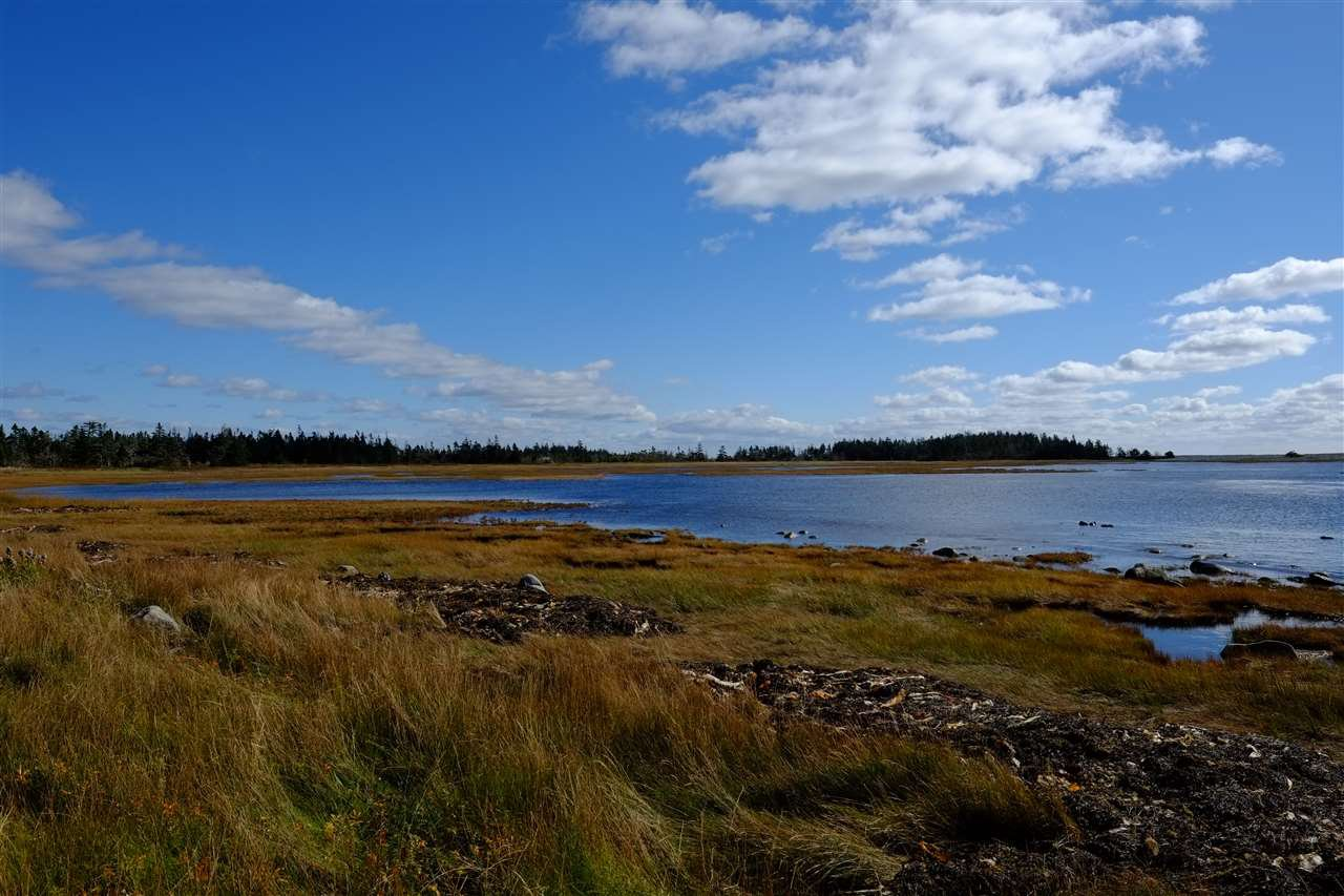 Main Photo: 2115 West Sable Road in Louis Head: 407-Shelburne County Vacant Land for sale (South Shore)  : MLS®# 201908473