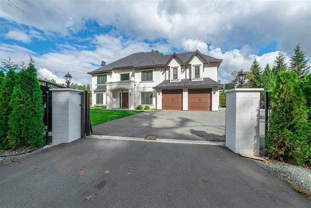 Main Photo: 31811 Downes Road in Abbotsford: House for sale
