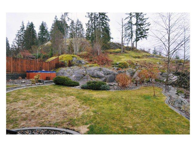 "Photo 9: Photos: 13336 237A Street in Maple Ridge: Silver Valley House for sale in ""ROCKRIDGE ESTATES"" : MLS®# V874740"