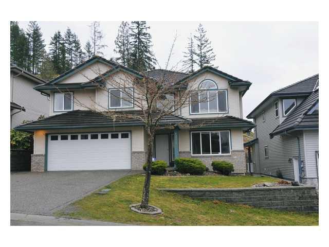 "Main Photo: 13336 237A Street in Maple Ridge: Silver Valley House for sale in ""ROCKRIDGE ESTATES"" : MLS®# V874740"