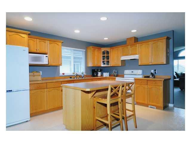 "Photo 6: Photos: 13336 237A Street in Maple Ridge: Silver Valley House for sale in ""ROCKRIDGE ESTATES"" : MLS®# V874740"