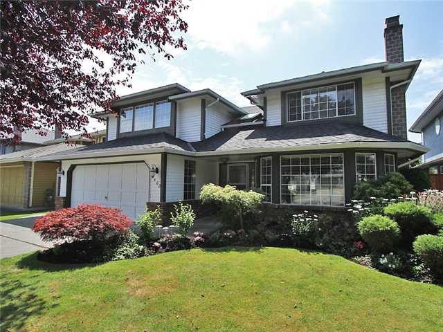 Main Photo: 4600 BRITANNIA Drive in Richmond: Steveston South House for sale : MLS®# V902107