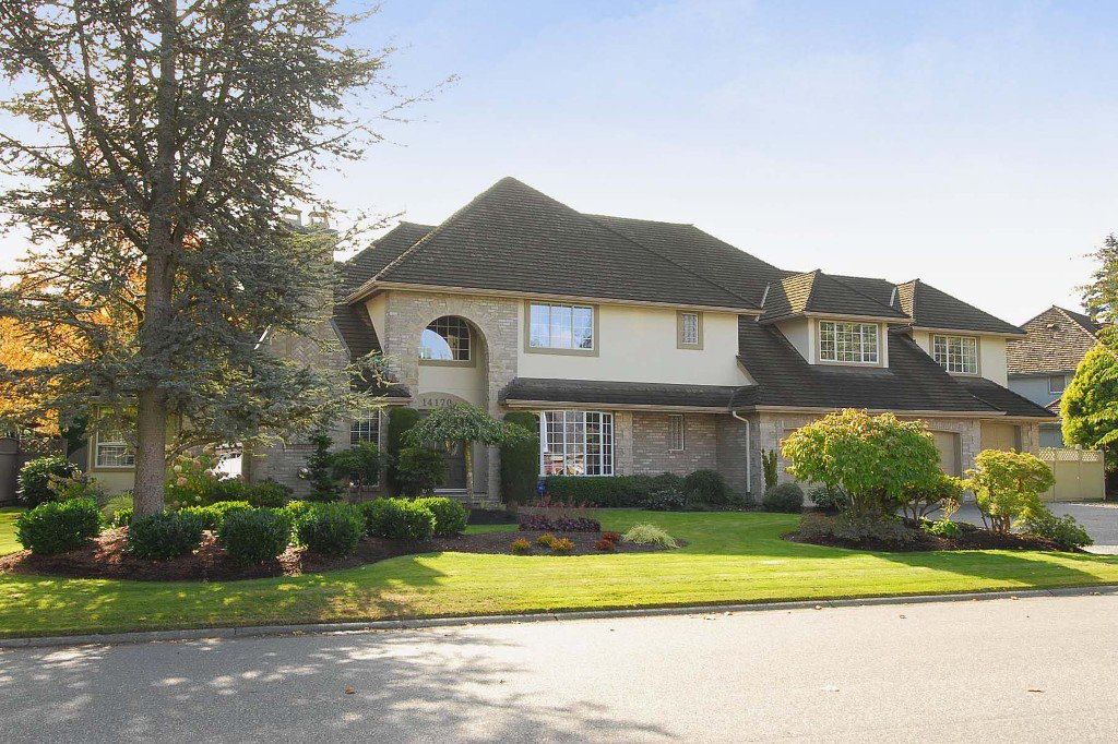 "Main Photo: 14170 31A Avenue in Surrey: Elgin Chantrell House for sale in ""Elgin"" (South Surrey White Rock)  : MLS®# F1225772"