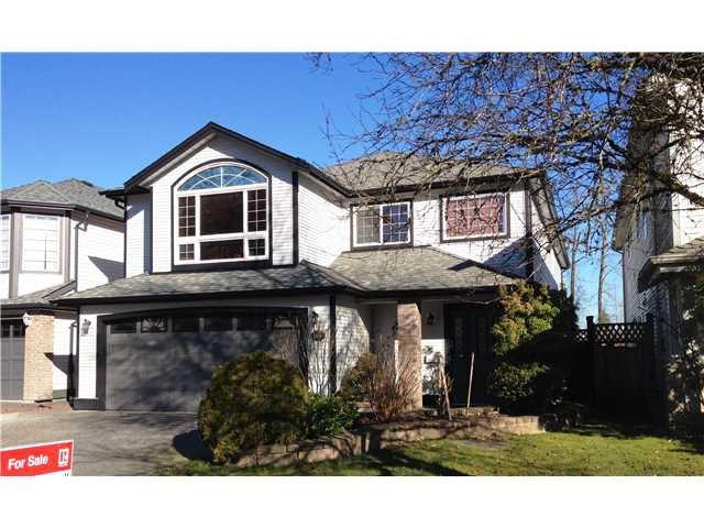 Main Photo: 11646 230B Street in Maple Ridge: East Central House for sale : MLS®# V1049810