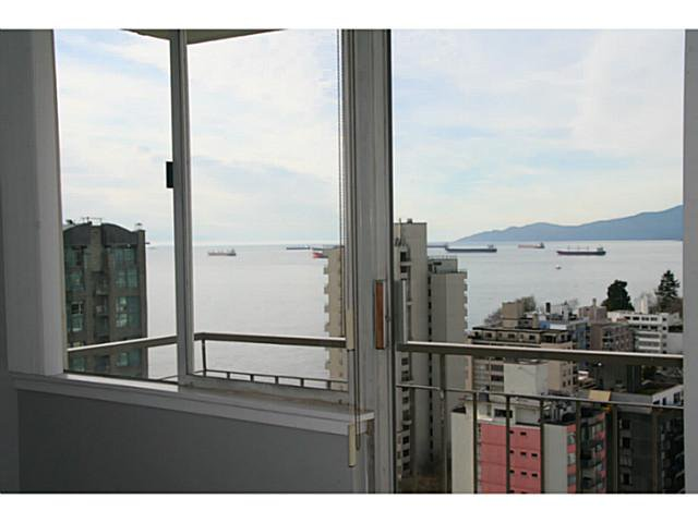 "Main Photo: 2104 1850 COMOX Street in Vancouver: West End VW Condo for sale in ""El Cid"" (Vancouver West)  : MLS®# V1067761"