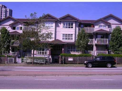 Main Photo: 115 5355 BOUNDARY ROAD in : Collingwood VE Condo for sale : MLS®# V903376